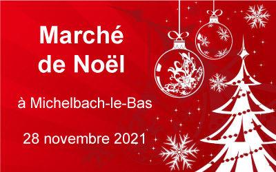 Marché de Noël – 28/11/2021